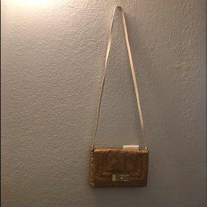 Kate spade cork purse